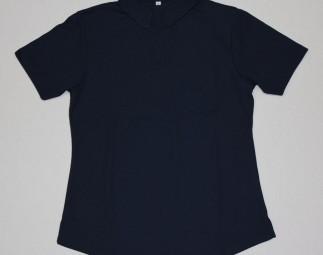 通学用のポロシャツ